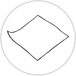 フラワーバックの包み方1