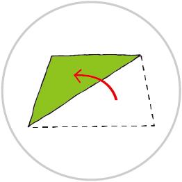 リングバックの包み方2