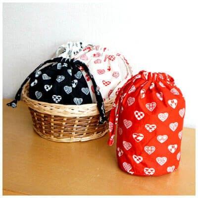 永楽屋の袋物