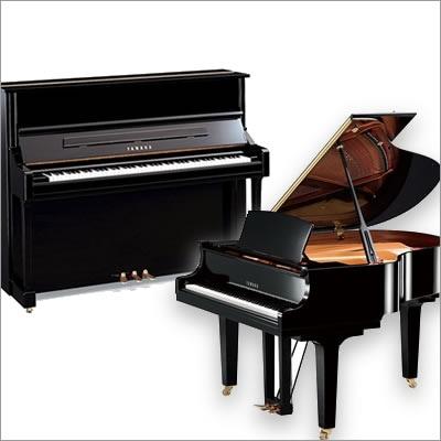 中古ピアノ商品一覧