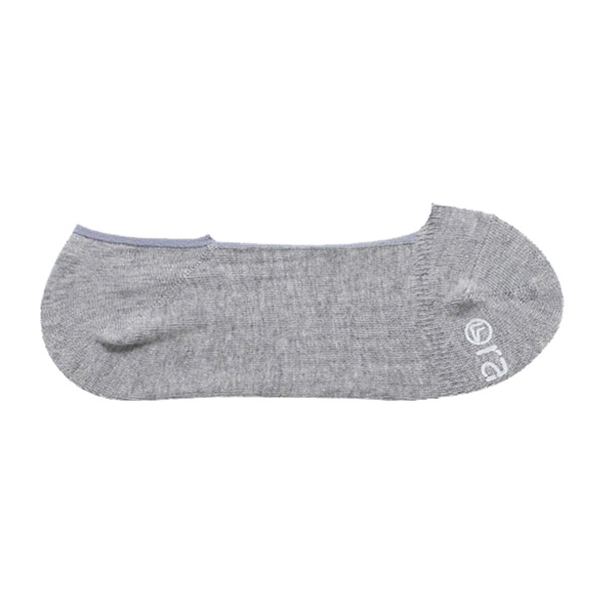 ラソックス rasox 靴下 ラソックス おすすめ ギフト 靴下 レディース 靴下 メンズ ブランド ソックス ユニセックス グレー杢 800