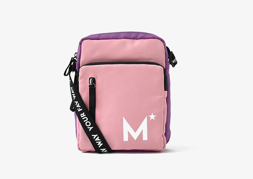 バッグ ショルダーバッグ ミニショルダー ピンク