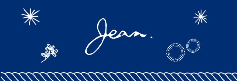 ジャン Jean.