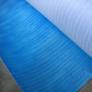発泡体 床養生シート ブルー色