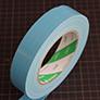 ニチバン 103 養生布テープ アクアブルー