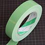 ニチバン 103 養生布テープ ライトグリーン