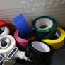 カラーOPPテープ