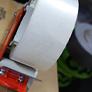 静音タイプ OPPテープ