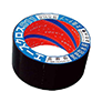 光洋化学 011 エースクロス 片面 PEクロス系防水テープ 黒