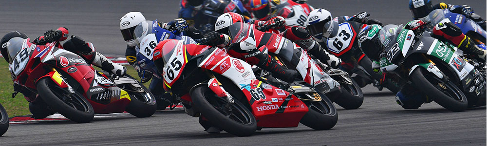 アジアロードレース選手権