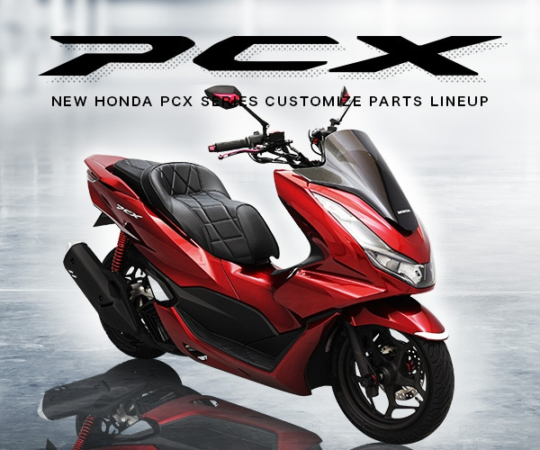 NEW PCX