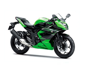 Ninja250SL / Z250SL