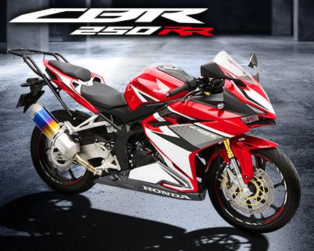 CBR250RR('17.5~)