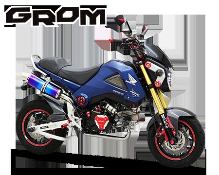 GROM('13.6~'16.5)