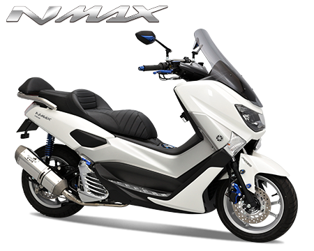 NMAX155('17.4~)