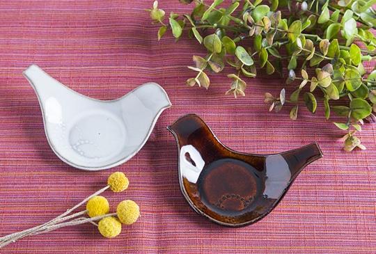 豆皿コーディネート