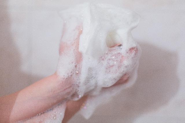 塩風呂 イメージ1