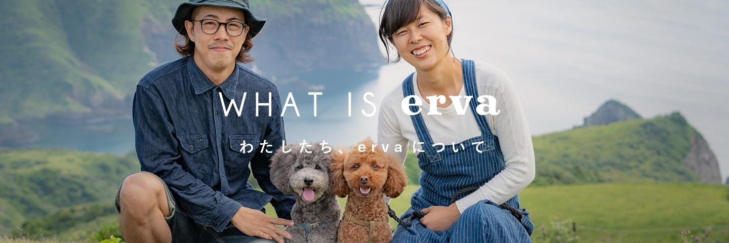 What is erva