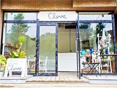 冷えとりとくらしの店 clove -東京都-