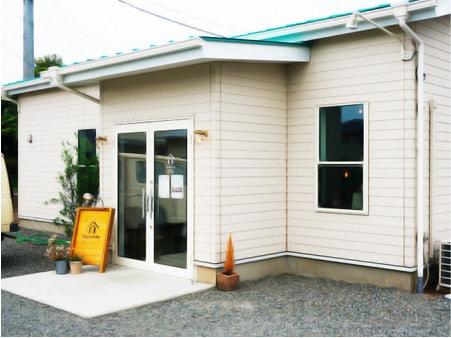 Dog salon Nap -群馬県-
