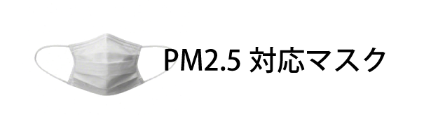 PMマスク