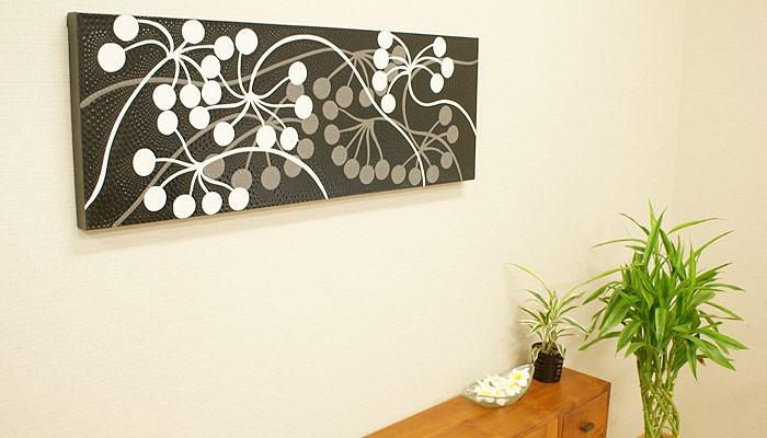 アジアン バリ 絵画 壁掛け アート