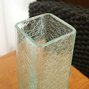 ガラス 花瓶 おしゃれ 大きい
