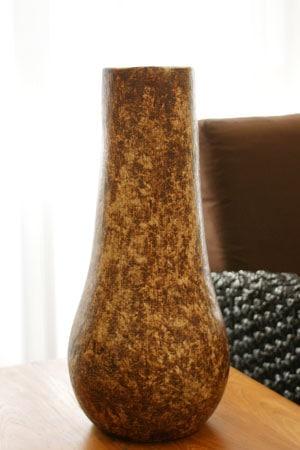 アンティーク 花瓶 大きい