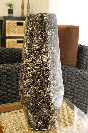 モダン アンティーク 花瓶 大きい