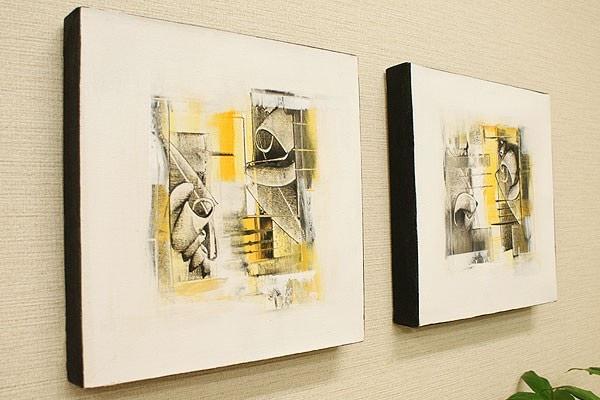 絵画 インテリア 壁掛け アート
