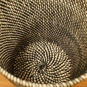 ラタン 鉢カバー 北欧