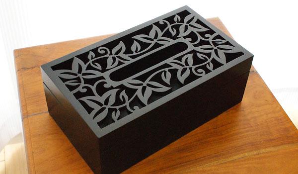 木製 ティッシュケース おしゃれ 北欧