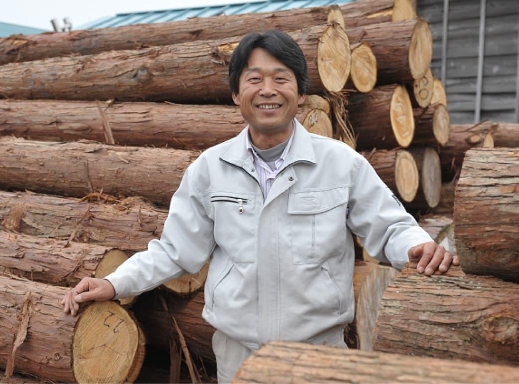 ときがわ木材有限会社