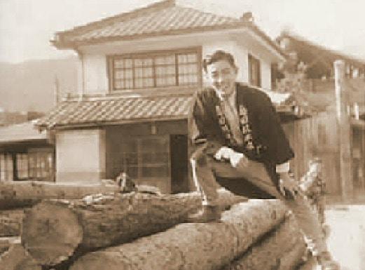 上田第三木材合資会社
