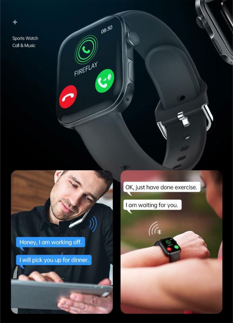 Bluetooth通話