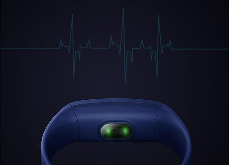 心拍数計測