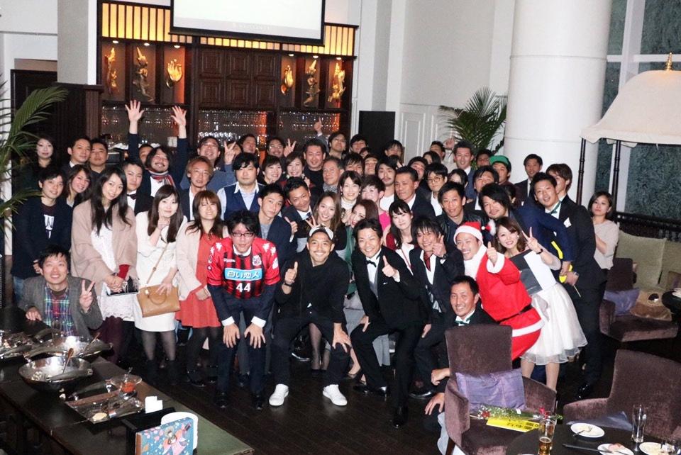2017年12月イベント