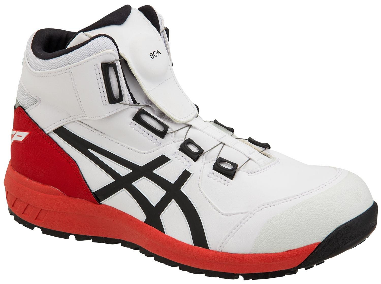 asics CP304 BOA 安全靴