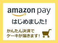 Amazon payはじめました!