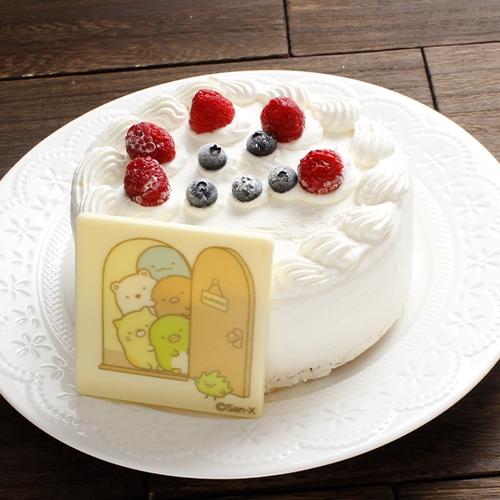 すみっコぐらしケーキ5号 ドア