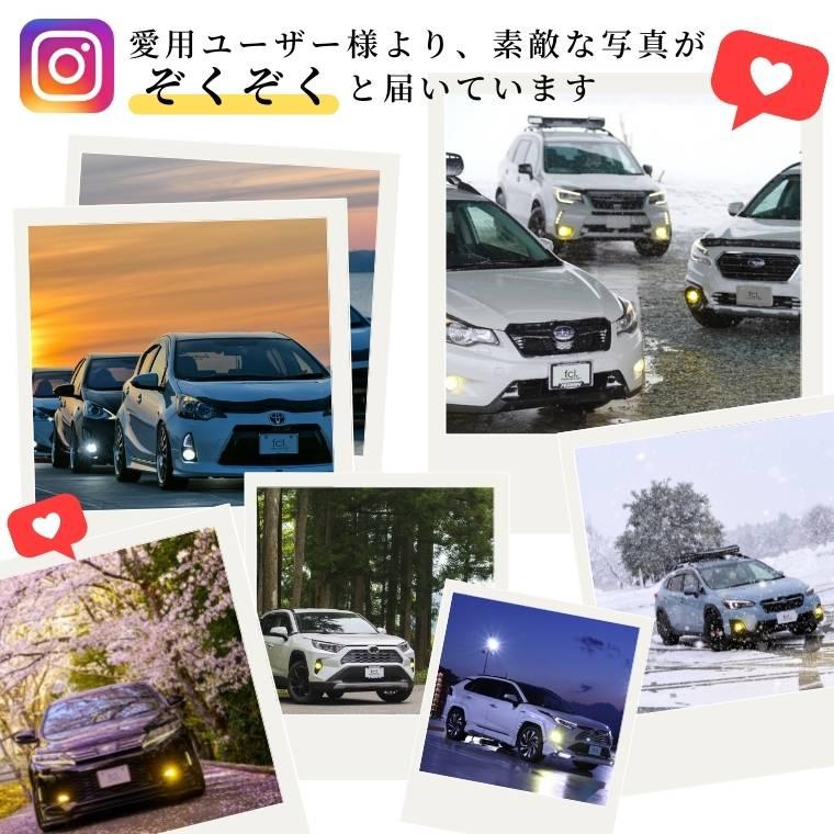 Instagramで人気