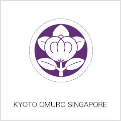 KYOTO OMURO SINGAPORE