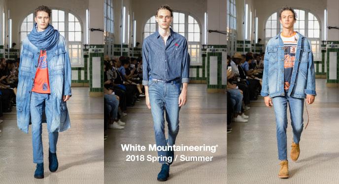 whitemountaineering
