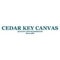 CEDAR KEY CANVAS