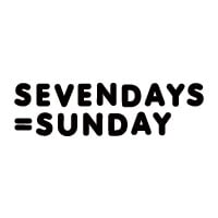 sevendayssunday