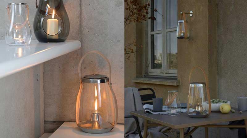 DESIGN WITH LIGHT lantern,デザインウィズライト,ランタン,HOLMEGAARD,ホルムガード,北欧雑貨,北欧インテリア北欧ギフト