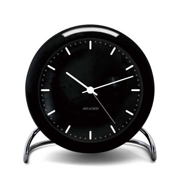 アルネヤコブセン,置き時計,シティーホール