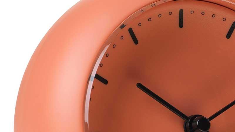 アルネヤコブセン・テーブルクロック・置き時計,ローゼンダール社 コペンハーゲン,北欧雑貨,北欧インテリア北欧ギフト