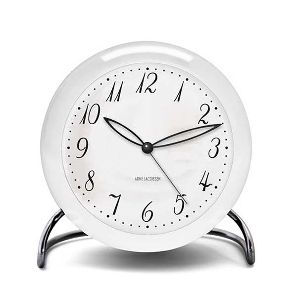 アルネヤコブセン,置き時計,lk