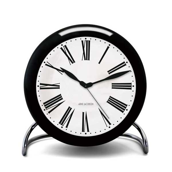 アルネヤコブセン,置き時計,ローマン